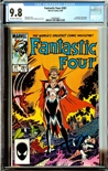 Fantastic Four #281