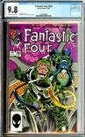 Fantastic Four #283