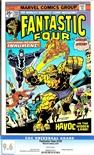 Fantastic Four #159