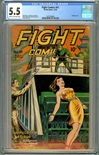 Fight Comics #41