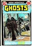 Ghosts #9