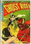 Ghost Rider (50s) #12
