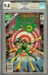 Green Arrow (Mini) #1