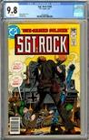 Sgt. Rock #348