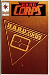 H.A.R.D. Corps #13