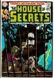 House of Secrets #81