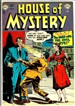 House of Mystery #4