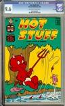 Hot Stuff #67