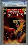 House of Secrets #98