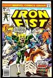 Iron Fist #9