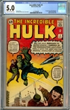 Incredible Hulk #3