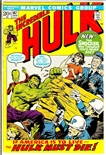 Incredible Hulk #147