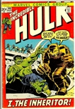 Incredible Hulk #149