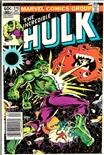 Incredible Hulk #270