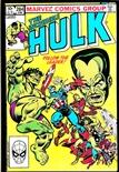 Incredible Hulk #284
