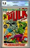 Incredible Hulk #159