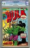 Incredible Hulk #184