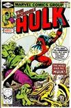 Incredible Hulk #246