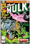 Incredible Hulk #254