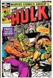 Incredible Hulk #257