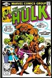 Incredible Hulk #258