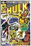 Incredible Hulk #259
