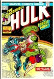 Incredible Hulk #174