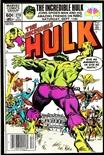 Incredible Hulk #278
