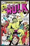 Incredible Hulk #279