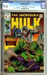 Incredible Hulk #119