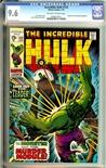 Incredible Hulk #123
