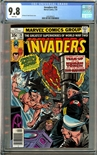 Invaders #24
