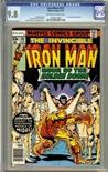 Iron Man #107