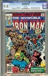 Iron Man #114