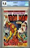 Iron Man #73