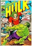 Incredible Hulk #141