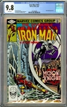 Iron Man #161