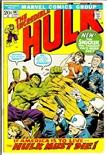 Incredible Hulk #147
