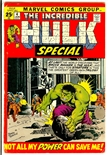 Incredible Hulk Annual #4