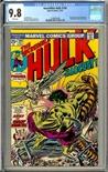Incredible Hulk #194