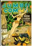 Jumbo Comics #64