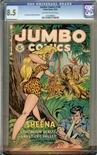 Jumbo Comics #140