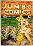 Jumbo Comics #32