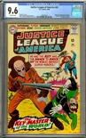 Justice League of America #41