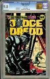 Judge Dredd #16
