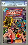Justice League of America #166