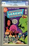 Justice League of America #178