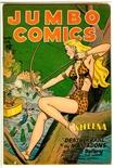 Jumbo Comics #90
