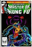 Master of Kung Fu #113