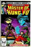 Master of Kung Fu #114